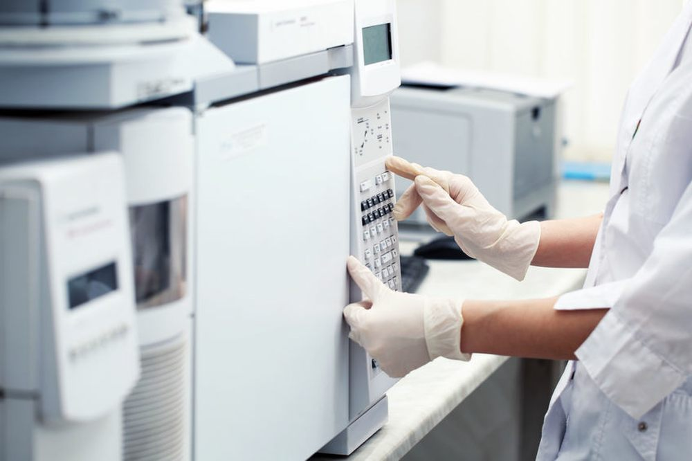 Umweltmedizin Laboruntersuchung