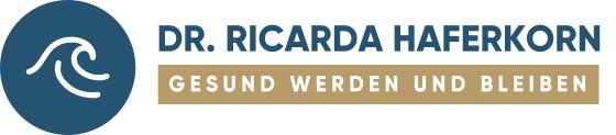 Dr. Ricarda Haferkorn – Privatpraxis für integrative Medizin Logo